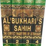 Sahih-Al-Bukhari
